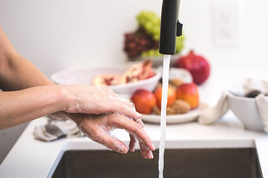 vandens filtrai buičiai - Process Pro