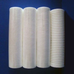 Vandens filtravimo kasetės - Process Pro