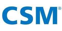 CSM reverse osmosis membranes