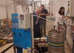 Hydranautics vandens gerinimo sistemos Lietuvoje - Process Pro