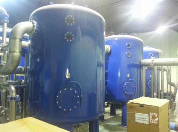 ProcessPro water treatment equipment